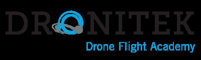 Dronitek Logo
